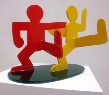 Holiday Break Workshop-PMHalf Day $40Sculpture & 3D