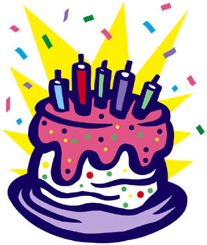 Rachael's 7th Birthday Party!
