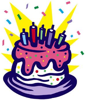 Kyra's Birthday Party!!