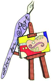 Art Workshop AM