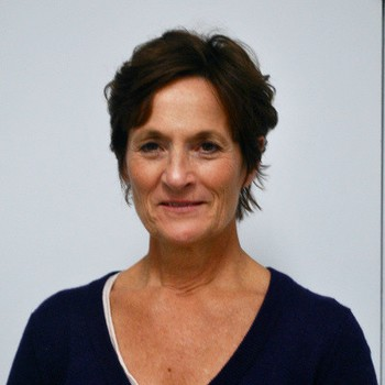 Nancy Diehl, Instructor